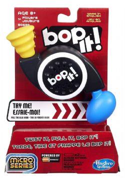 BOP IT! -  MICRO (FRANÇAIS)