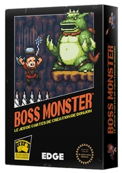BOSS MONSTER -  JEU DE BASE (FRANÇAIS)
