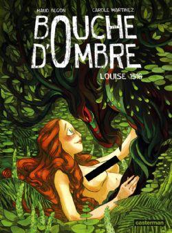 BOUCHE D'OMBRE -  LOUISE 1516 04