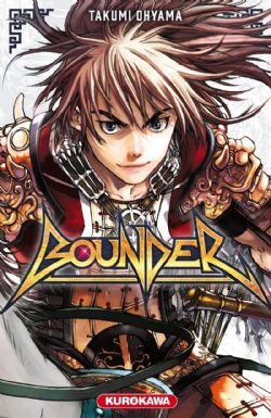BOUNDER -  (V.F.)