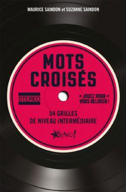 BRAVO! -  MOTS CROISÉS