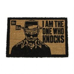 BREAKING BAD -  TAPIS DE PORTE