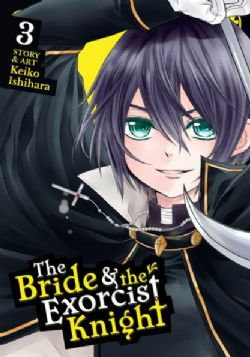 BRIDE & THE EXORCIST KNIGHT, THE 03