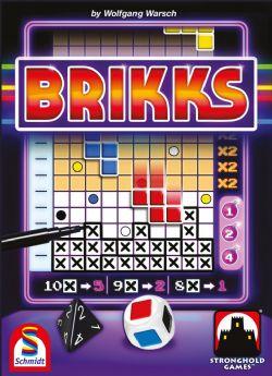 BRIKKS (ANGLAIS)