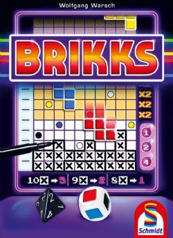 BRIKKS -  BRIKKS (FRANÇAIS)