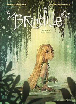 BRINDILLE -  VERS LA LUMIÈRE 02