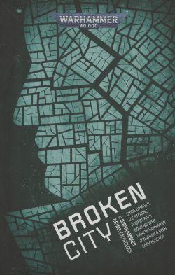BROKEN CITY (ANGLAIS)