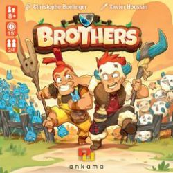 BROTHERS (MULTILINGUE)