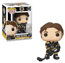BRUINS DE BOSTON -  FIGURINE POP! EN VINYLE DE DAVID PASTRNAK (10 CM) 50