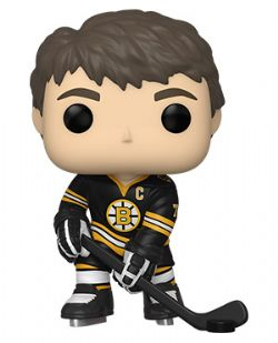 BRUINS DE BOSTON -  FIGURINE POP! EN VINYLE DE RAY BOURQUE (10 CM) 68