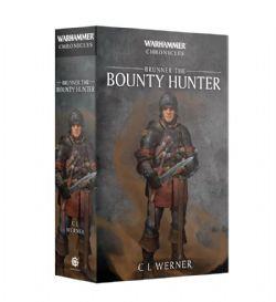 BRUNNER THE BOUNTY HUNTER (ANGLAIS)