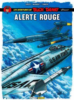 BUCK DANNY -  ALERTE ROUGE -  BUCK DANNY CLASSIC 06