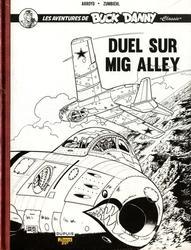 BUCK DANNY -  DUEL SUR MIG ALLEY (ÉDITION DE LUXE) -  BUCK DANNY CLASSIC 02