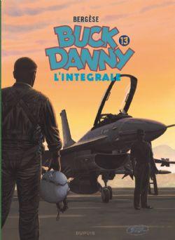 BUCK DANNY -  INTÉGRALE -13- 1993-1999