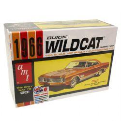 BUICK -  WILDCAT 1966 1/25 (MOYEN)