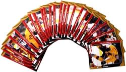 BULLS DE BELLEVILLE -  (25 CARTES) -  2013-14