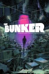 BUNKER, THE -  THE BUNKER TP 01