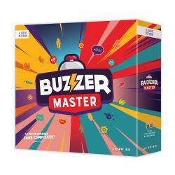 BUZZER MASTER (FRANÇAIS)