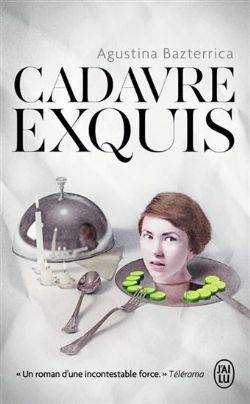 CADAVRE EXQUIS (FORMAT DE POCHE) CS