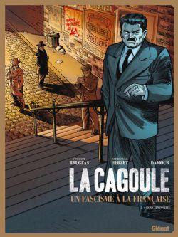CAGOULE, LA -  BOUC ÉMISSAIRE 01