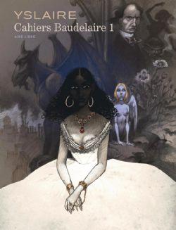 CAHIER BAUDELAIRE -  (TIRAGE LIMITÉ & NUMÉROTÉ)
