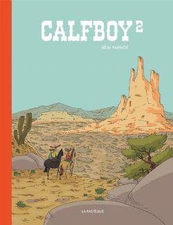 CALFBOY -  (V.F.) 02