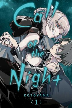 CALL OF THE NIGHT -  (V.A.) 01