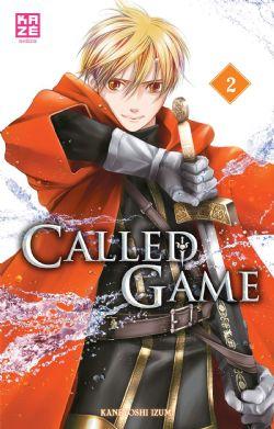 CALLED GAME -  (V.F.) 02