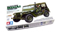 CAMIONS -  US UTILITY TRUCK M151A1