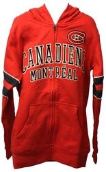 CANADIENS DE MONTRÉAL -  COTON OUATÉ