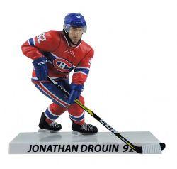 CANADIENS DE MONTRÉAL -  JONATHAN DROUIN #92 (15 CM) ÉDITION LIMITÉE