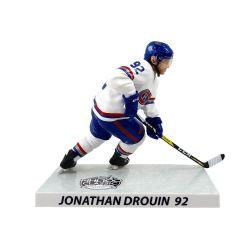 CANADIENS DE MONTRÉAL -  JONATHAN DROUIN #92 (NHL 100 CLASSIC) (15 CM) ÉDITION LIMITÉE