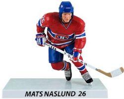 CANADIENS DE MONTRÉAL -  MATS NASLUND #26 (15 CM) EDITION LIMITEE