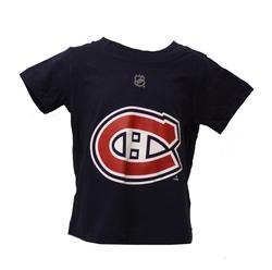 CANADIENS DE MONTRÉAL -  T-SHIRT CAREY PRICE #31 BLEU (JEUNE ENFANT)