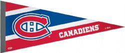 CANADIENS DE MONTREAL -  FANION