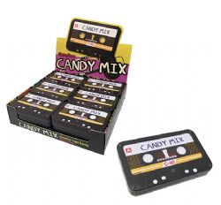 CANDY MIX - CERISE