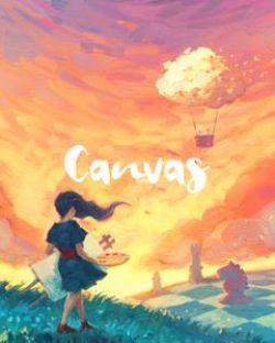 CANVAS (ANGLAIS)