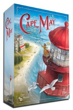 CAPE MAY (ANGLAIS)