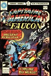 CAPTAIN AMERICA -  ÉDITION 1978 80/81