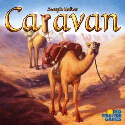 CARAVAN (ANGLAIS)