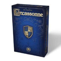 CARCASSONNE -  20E ANNIVERSAIRE (FRANÇAIS)
