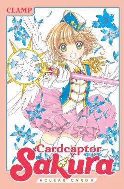 CARD CAPTOR SAKURA -  CLEAR CARD 05