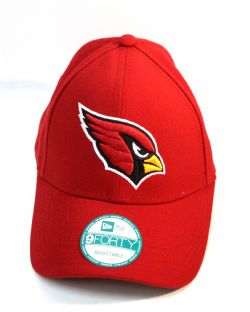 CARDINALS DE L'ARIZONA -  CASQUETTE AJUSTABLE
