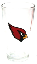 CARDINALS DE L'ARIZONA -  VERRE