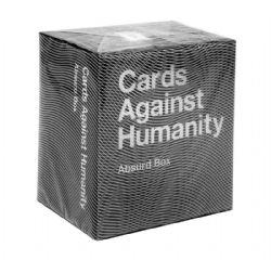 CARDS AGAINST HUMANITY -  ABSURD BOX (ANGLAIS)