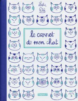 CARNET DE MON CHAT, LE