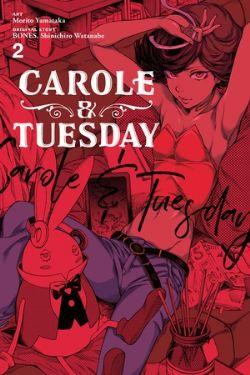 CAROLE & TUESDAY -  (V.A.) 02