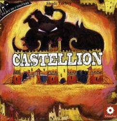 CASTELLION (FRANÇAIS) -  ONIVERS
