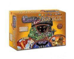 CASTLE PANIC -  BIG BOX (ANGLAIS)