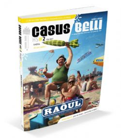 CASUS BELLI -  ÉTÉ 2017 -  HORS SÉRIE 02